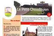 Le Petit Choudayien n°4