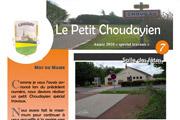 Le Petit Choudayien n°7