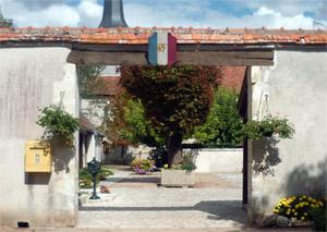 Mairie de Chouday
