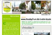 Le Petit Choudayien n°9