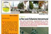 Le Petit Choudayien n°10
