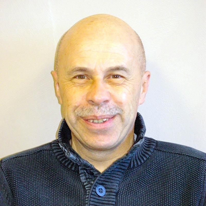 André Rousseau - Membre