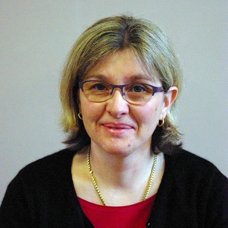 Isabelle Charpentier - Membre