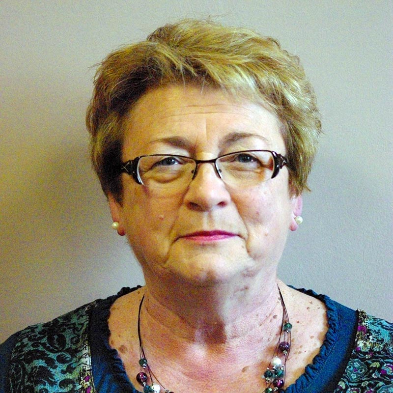 Joëlle Bonnefoy - Membre