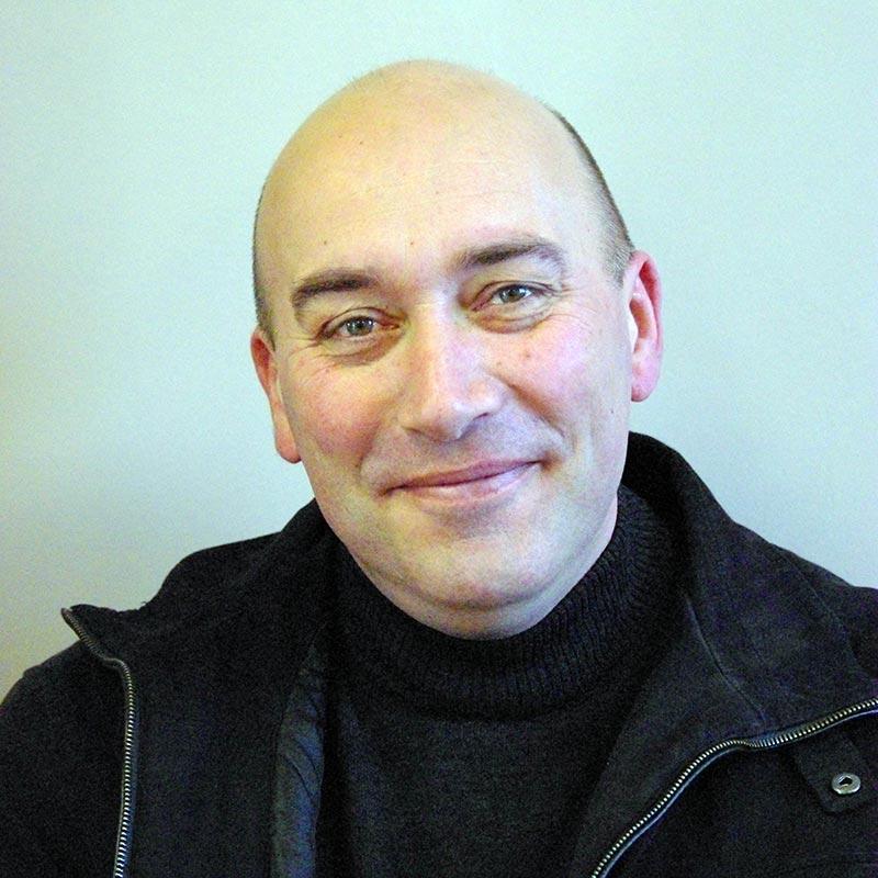 Stéphane Pillet - Membre
