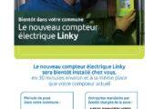 Le nouveau compteur électrique Linky arrive bientôt à Chouday