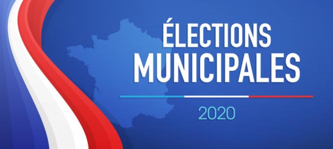 Résultat des élections municipales  du 15 mars 2020 sur CHOUDAY