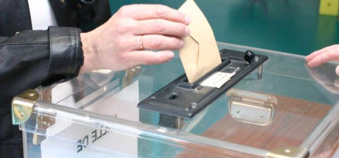 Vous êtes absent pour les élections municipales, votez par procuration.