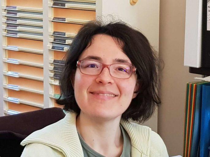 Une nouvelle secrétaire de Mairie à Chouday