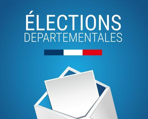 Résultats Chouday Élections départementales du 20 juin 2021 - 1er tour