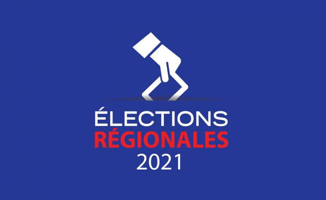 Résultats Chouday Élections régionales du 20 juin 2021 - 1er tour